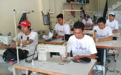 Industri Konveksi Baju Seragam